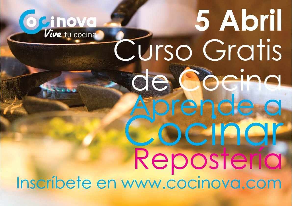 Aprender a cocinar con cocinova cantillo lanero for Como aprender a cocinar
