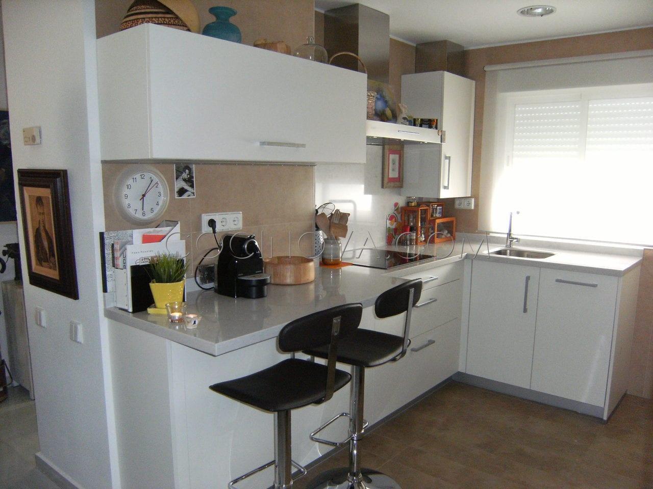 cocinova cocinas en sevilla cocinova