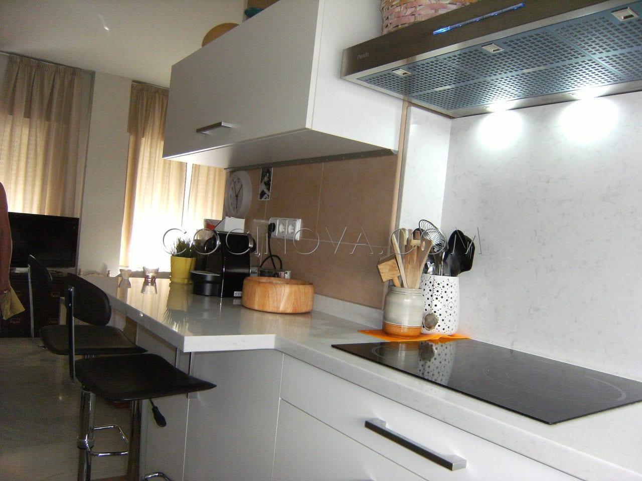 Cocinova cocinas en sevilla cocinova - Cocinas sevilla ...