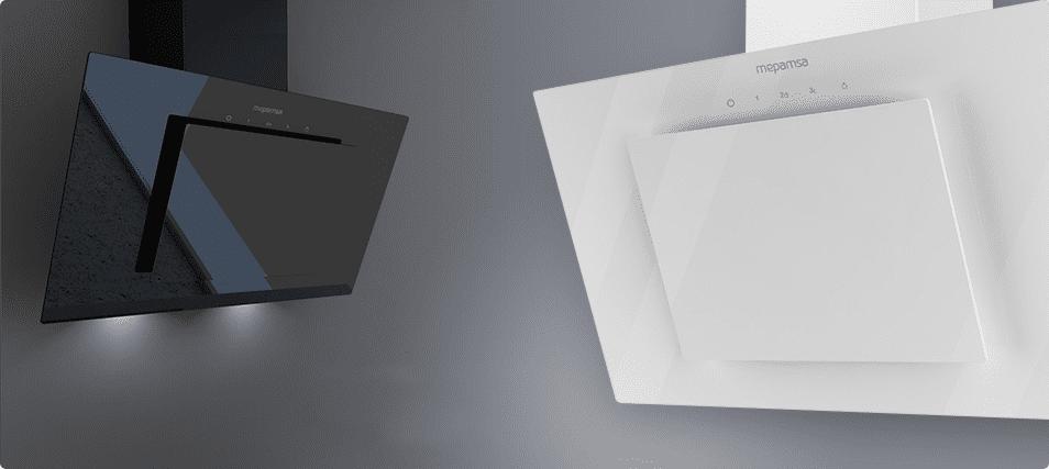Cocinova mepamsa campana empire cocinova for Limpiar filtros campana aluminio