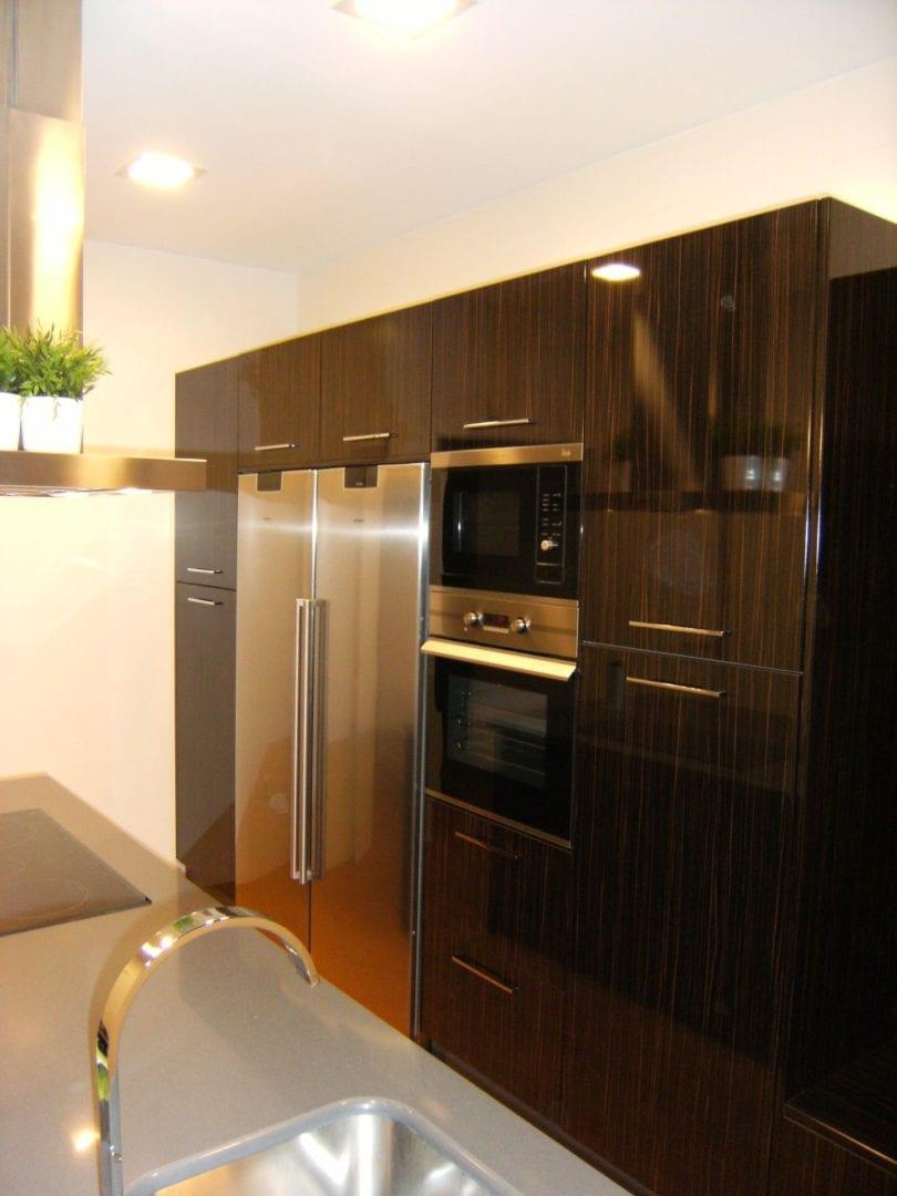 Cocinova cocinas de dise o en sevilla cocinova - Cocinas de ocasion sevilla ...