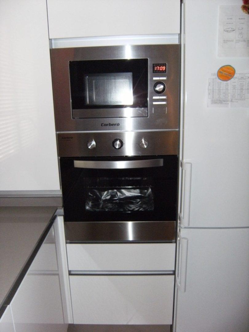 Cocinova cocinas de formica en sevilla cocinova - Cocinas de diseno en sevilla ...