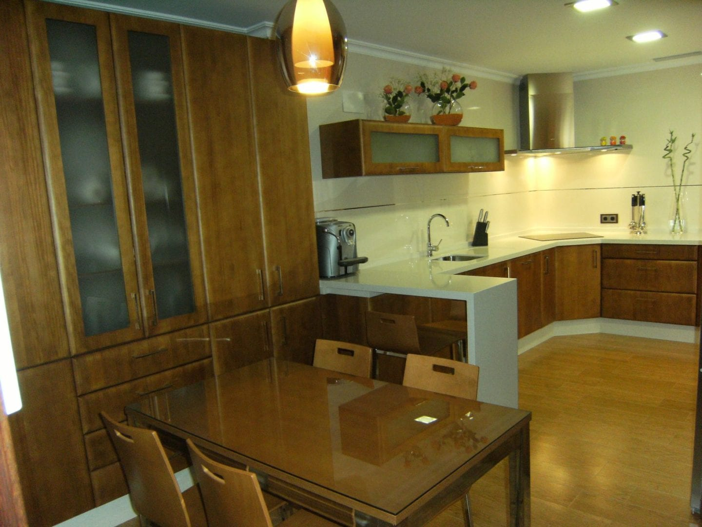 Cocinova cocinas de madera en sevilla cocinova - Cocinas sevilla ...