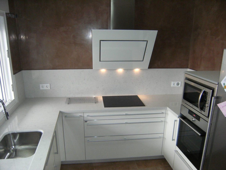 Cocinova cocina practica y funcional cocinova for Cocina practica