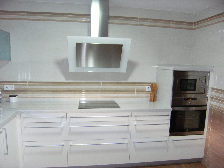 Cocinova cocina integral moderna cocinova for Muebles de cocina xey