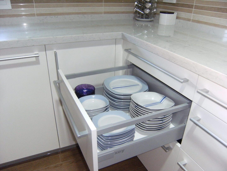 Cocinova cocina integral moderna cocinova for Componentes de una cocina integral