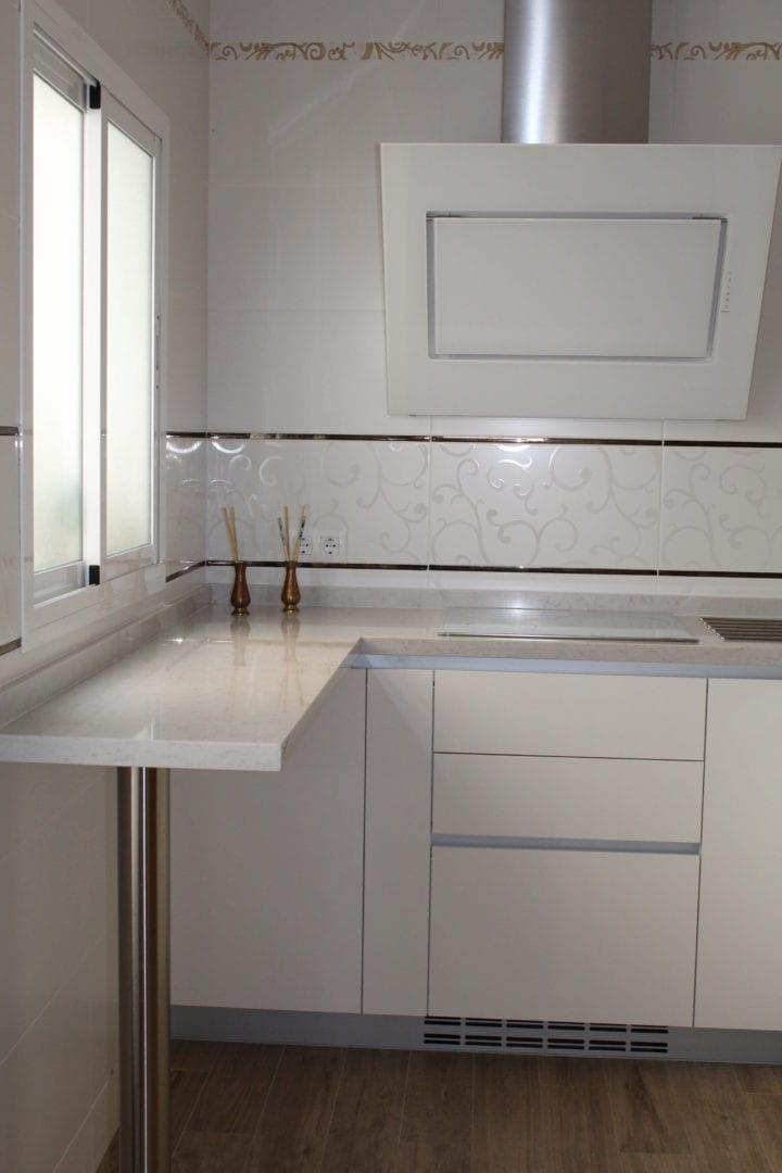 Cocinova cocina xey capri st cocinova - Cocinas xey barcelona ...