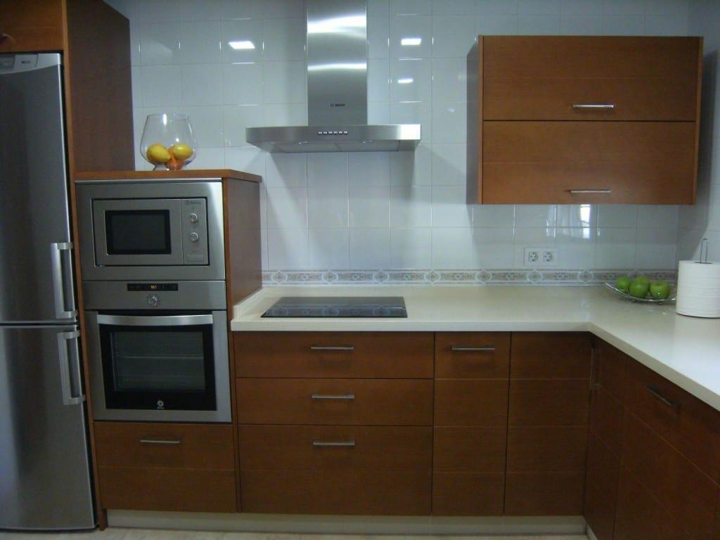 Cocinova cocinas de tablero marino cocinova - Tableros de cocina ...
