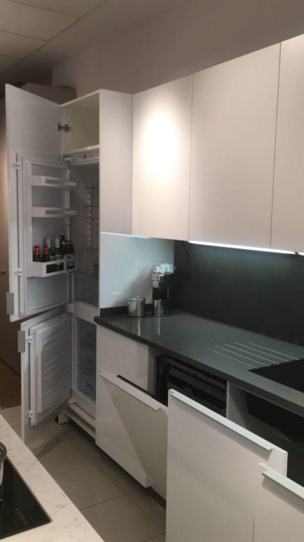 Cocinova Liquidación de cocinas en Sevilla - Cocinova