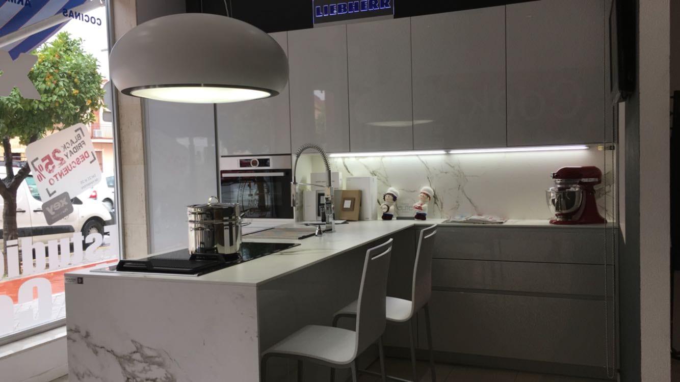 Cocinova Liquidaci N De Cocinas En Sevilla Cocinova # Muebles Liquidacion Sevilla