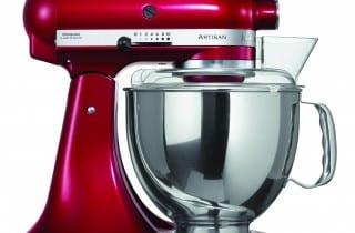 robot-de-cocina-kitchen-aid-artisan