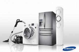 electrodomésticos Samsung