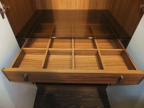 Cocinova accesorios para armarios y o vestidores cocinova for Accesorios para interiores de armarios de cocina