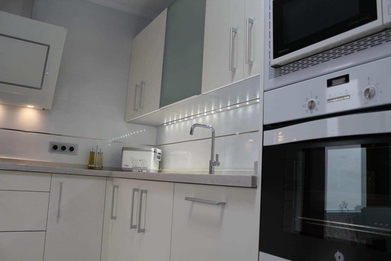 Cocinova Cocina Xey Modelo Capri Montada En La Checa Cocinova # Muebles Xey Opiniones