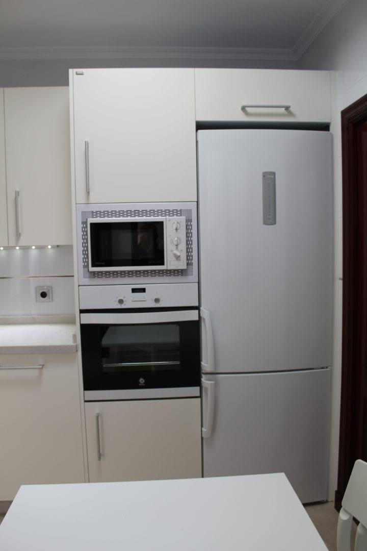 """Cocinova Cocina Xey modelo Capri montada en """"La Checa ... - photo#26"""
