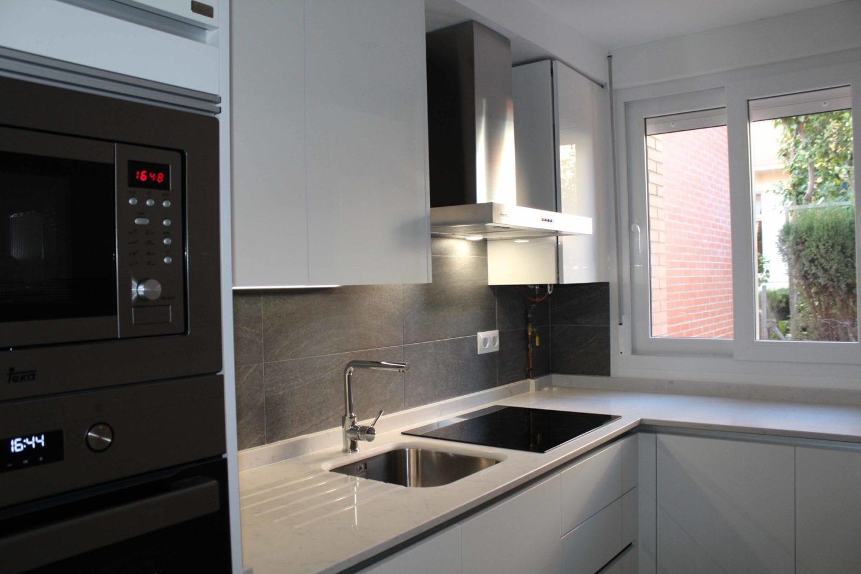 Cocina de calidad puerta del armario - Puerta armario cocina ...