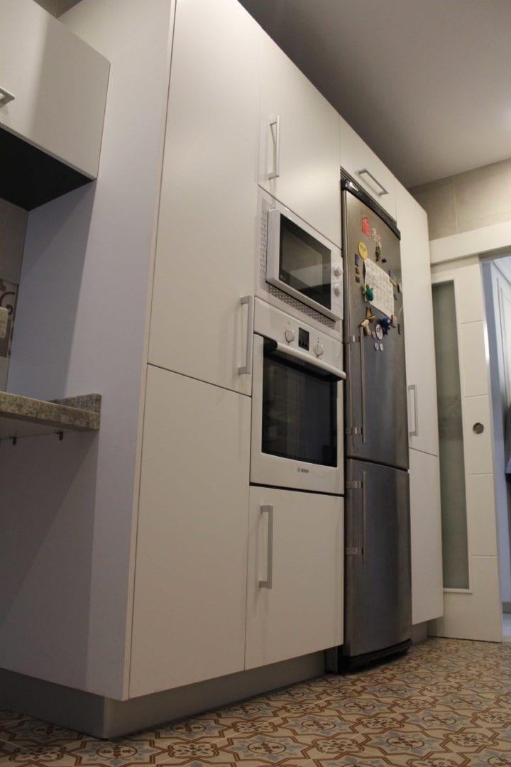 Cocinova cocina personalizada sevilla cocinova cocinas - Cocinas sevilla ...