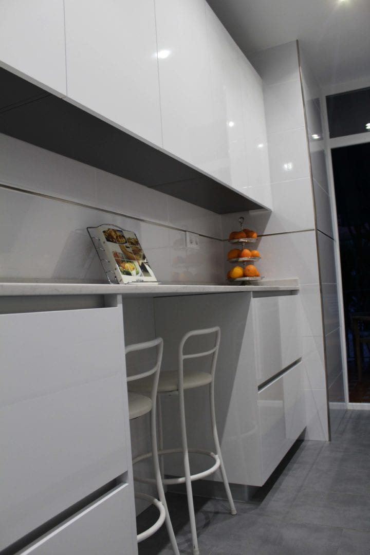 Cocinova cocina de formica ar cocinova cocinas - Cocinas de formica ...