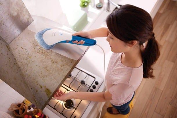 Cocinova c mo limpiar correctamente la campana extractora for Limpiar azulejos de la cocina