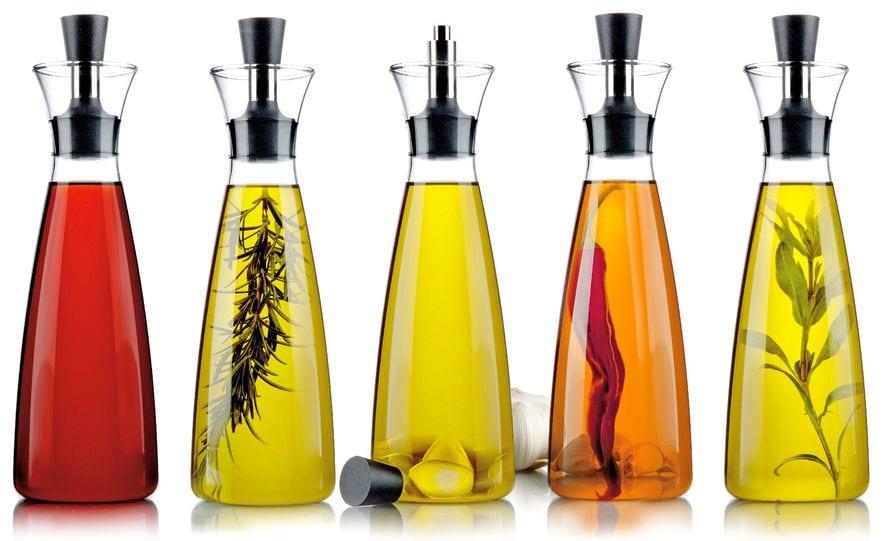 Cocinova tipos de vinagres y sus usos en la cocina - Banos de sal y vinagre ...