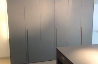armario elegante