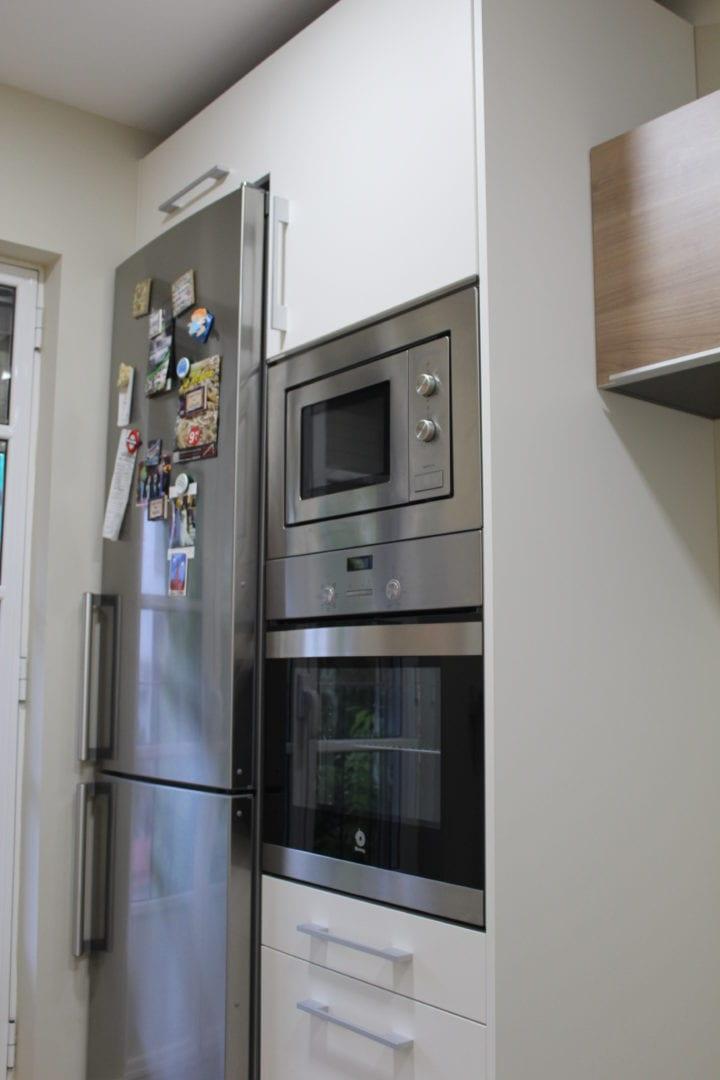 Cocinova cocinas sevilla xey modelo capri cocinova for Cocinas sevilla