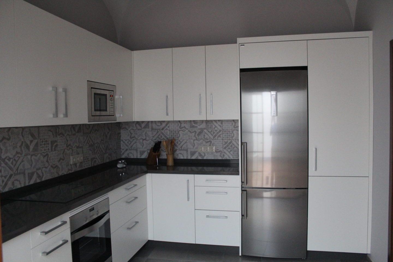 Cocinova Muebles de cocina en Sevilla con gran almacenaje - Cocinova