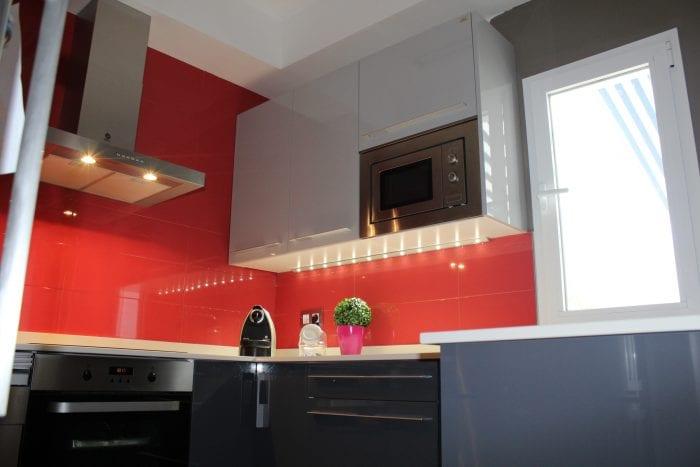 Cocinova soluciones para cocinas peque as cocinova cocinas - Soluciones cocinas pequenas ...