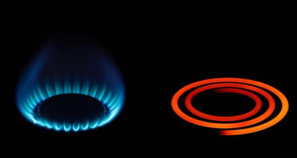 Cocinova cocina a gas o el ctrica cu l es la mejor for Cocina a gas y electrica