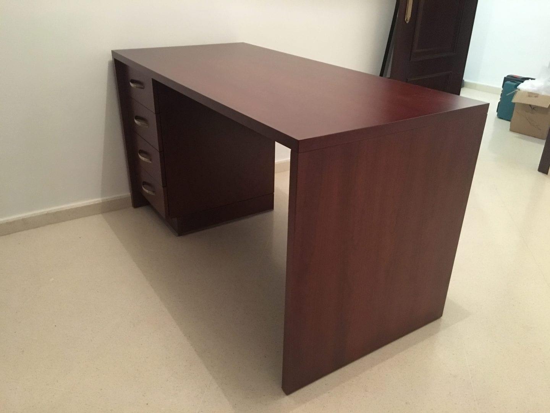 Cocinova mobiliario para despacho 5943 cocinova for Mobiliario para despachos