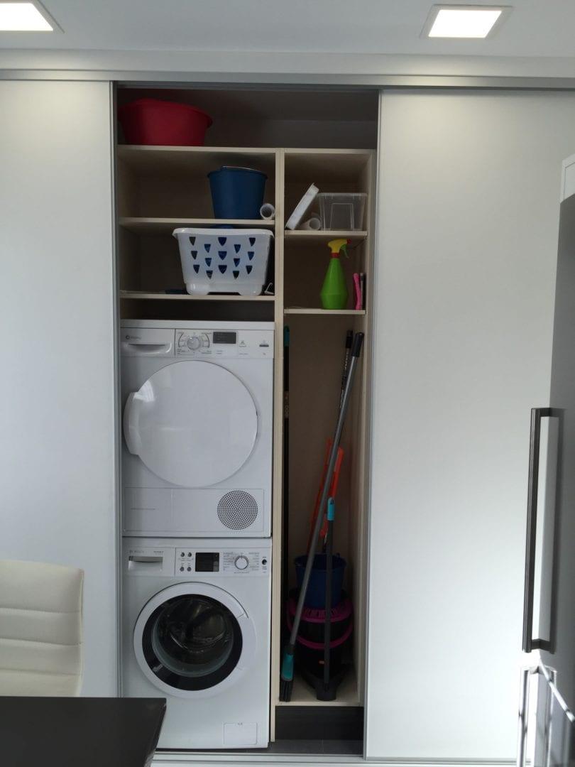 Cocinova es buena idea tener el lavadero en la cocina for Lavadero cocina