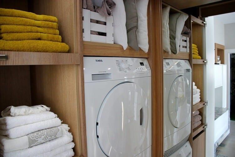 Cocinova es buena idea tener el lavadero en la cocina for Lavadero en cocina