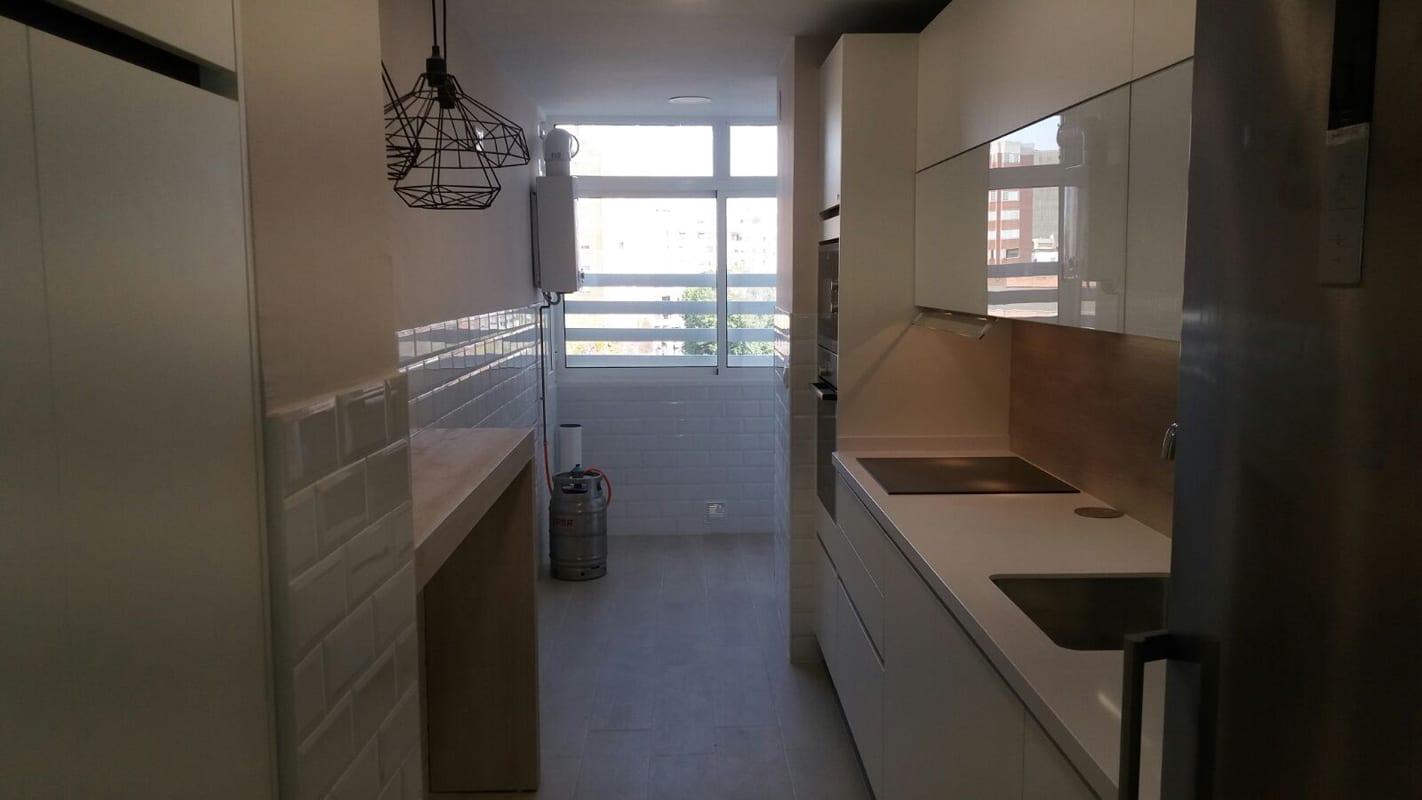 Cocinova kocina en sevilla cocinova cocinas - Cocinas sevilla ...