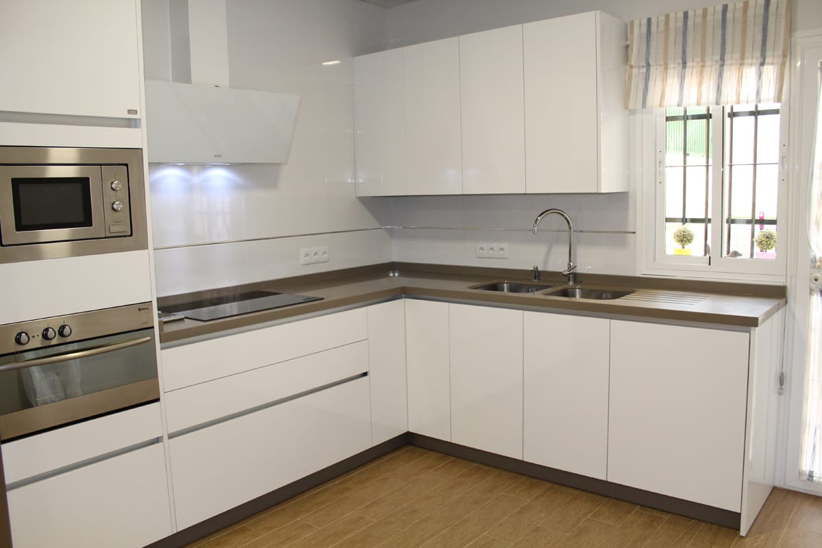 Cocinova cocina con placa de inducci n flexible cocinova - Cocina de induccion ...
