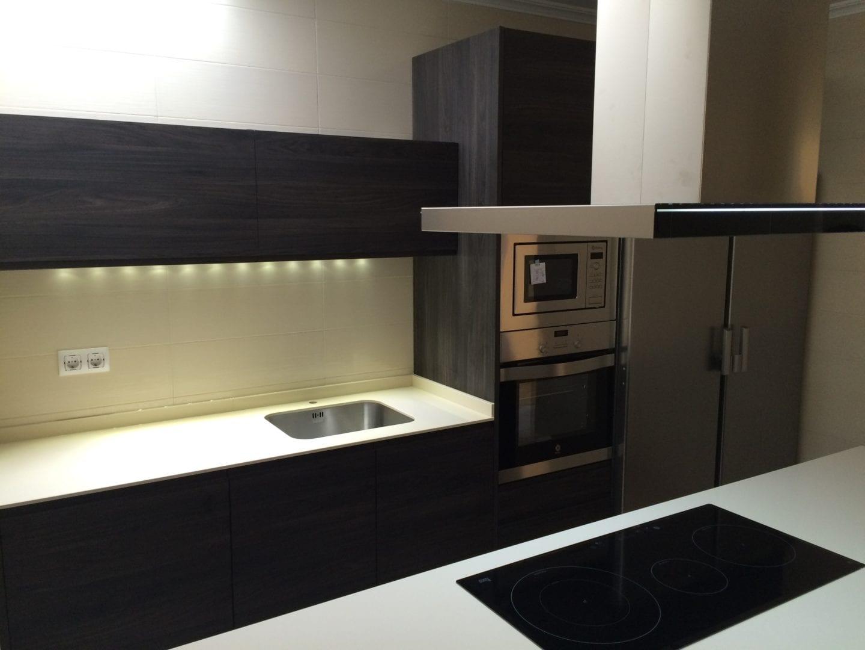 Cocinova decoraci n de cocinas modernas covinova cocinas - Exposicion de cocinas modernas ...