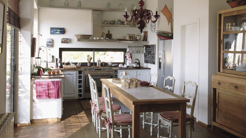 Cocinova los 12 errores m s comunes al dise ar la cocina - Disenar la cocina ...
