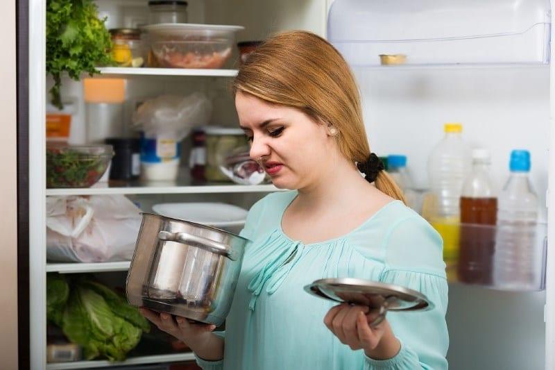 Cocinova c mo eliminar los malos olores en la cocina - Eliminar hormigas cocina ...