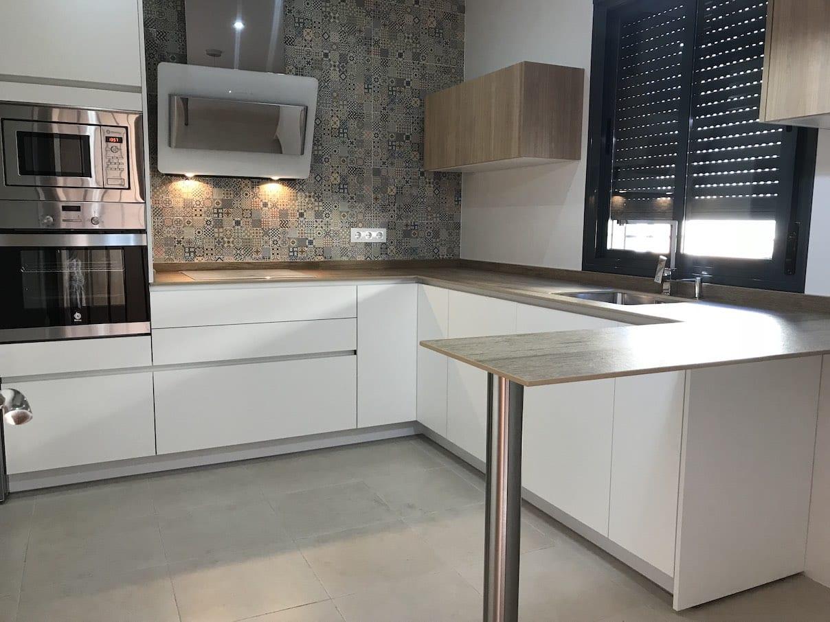 Cocinova Cocinas Cocinova - Diseño e instalación de Cocinas en Sevilla