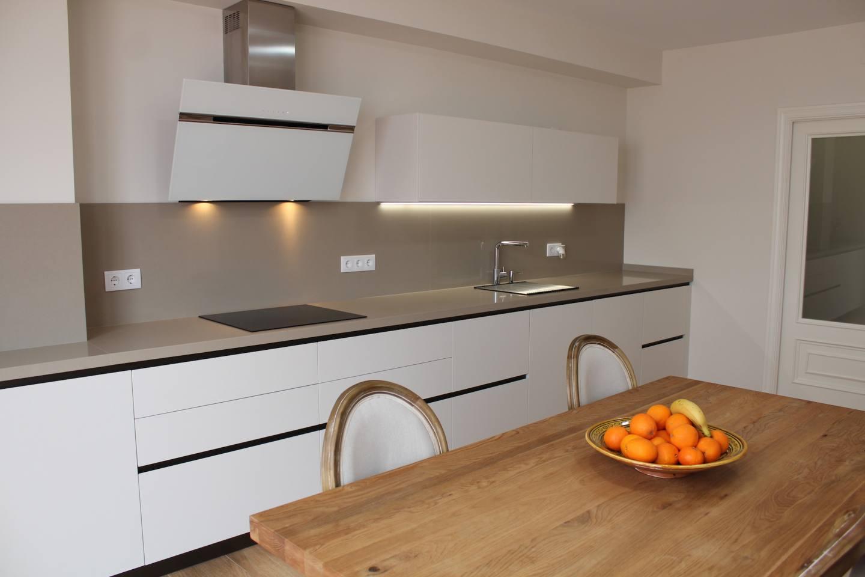 Cocinova Cocina Dica modelo Milano 45 en Mairena del Alcor
