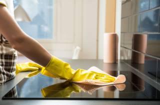 limpiar-la-cocina