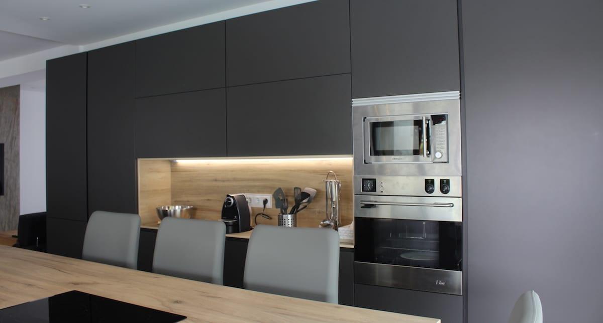 Cocinova Consejos para elegir los mejores muebles de cocina ...