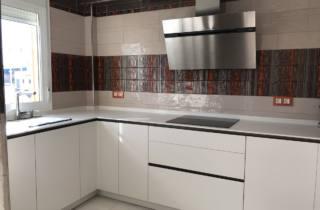 cocina-con-frigorifico-integrado