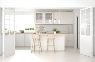 decoracion-para-cocina-blanca